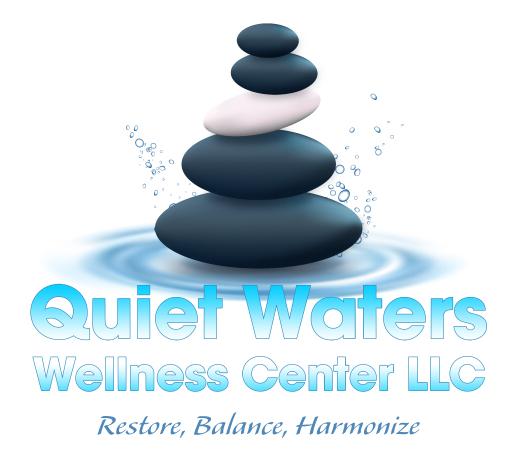 Quiet Waters Wellness Center Logo